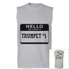 Trumpet #1