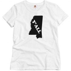 Mississippi Yall