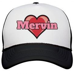 I love Mervin