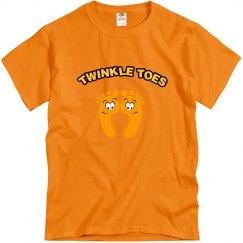 Twinkle Toes Tee
