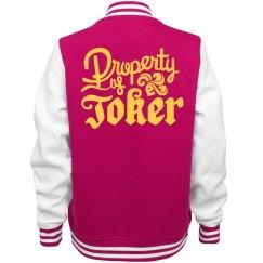 Joker's Golden Property