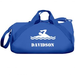 Custom Swimming Bag