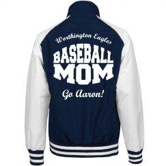 Total Baseball Mom