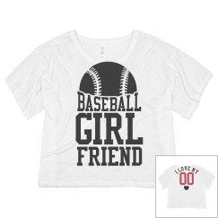 Baseball Cheer Crop