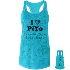 I Love PiYo