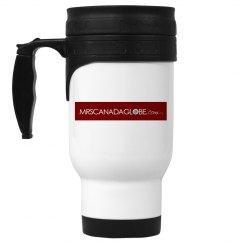 Mrs Canada Globe Coffee