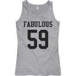 Fabulous 59