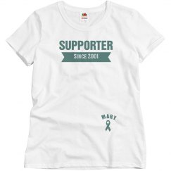 Ovarian Cancer Supporter