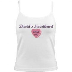 David's Sweetheart
