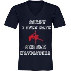 Only Date Nimble Navigators