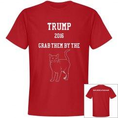Trump 2016 comical T