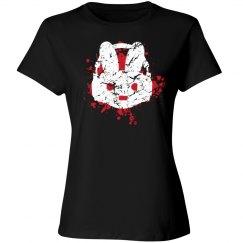 Metal Bunny T-Shirt