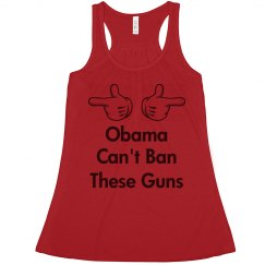 Funny Political Gun Shirt