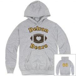 Delran Football