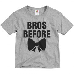 Bros before Bows