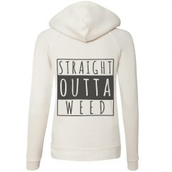 Straight Outta Weed Today