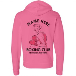 Boxing Fitness Club
