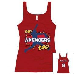 Comic Avengers