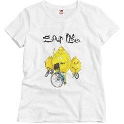 Lemons of Anarchy: Sour Life