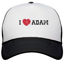 I Heart Hat