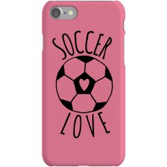 Soccer Phone Case