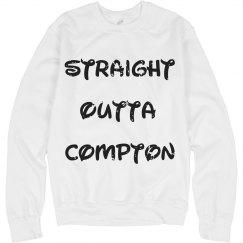 Sweatshirt!