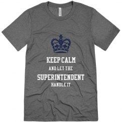 KeepCalmSuper