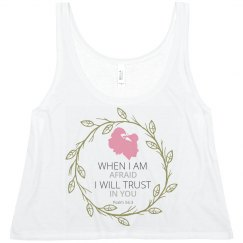 Trust In You Cheer