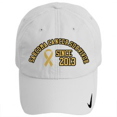 Cancer Survivor Hat