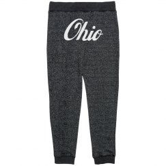 Cozy I'm an Ohio Girl
