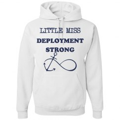Little Miss Deployment