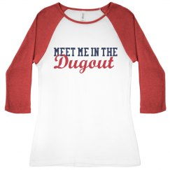 Meet Me In The Dugout