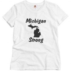 Michigan Strong