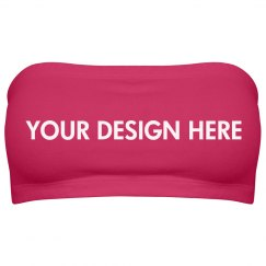 Design a Custom Bandeau