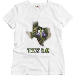 Bluebonnet in Texas