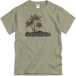 Men's Shabbat shirt