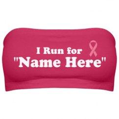 Breast Cancer Run Design