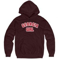 Georgia girl