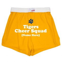 Sports Cheer Squad