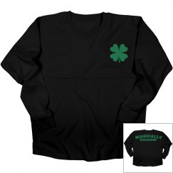 Magically Delicious Irish Jersey