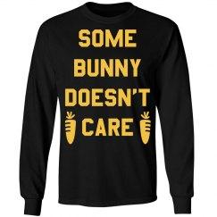 Fun Easter Mens Long Sleeved Top