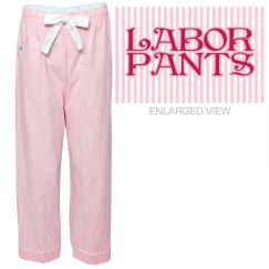 Labor Pants