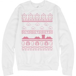 Kawaii Gamer Sweatshirt