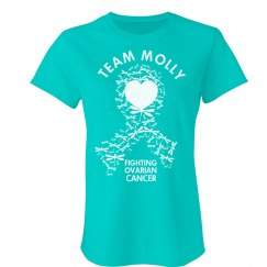 Team Molly Ovarian Cancer