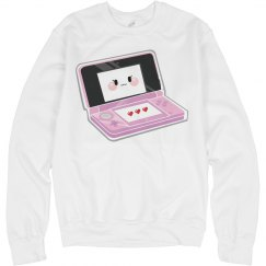 Kawaii Gaming Crewneck