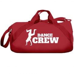 Dance Crew bag