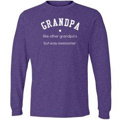 Grandpa way awesomer