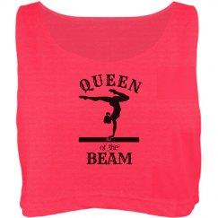 Queen of the Beam