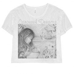 Carousel Dreams Grey