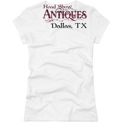 Distressed Antiques Tee